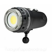 Lampa podwodna video Light&Motion SOLA Video Pro 9600