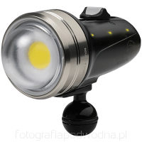 Lampa podwodna video Light&Motion Sola Video Pro 3800